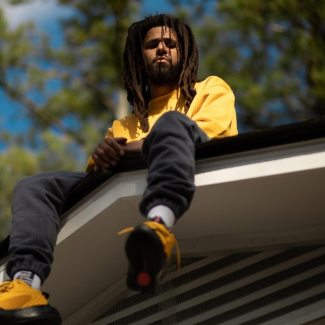 J. Cole regresa con su disco 'The Off-Season'